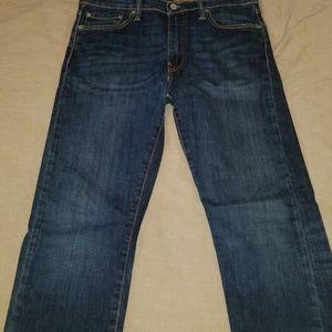 Levi's Jeans - Levis 513 size 32x30